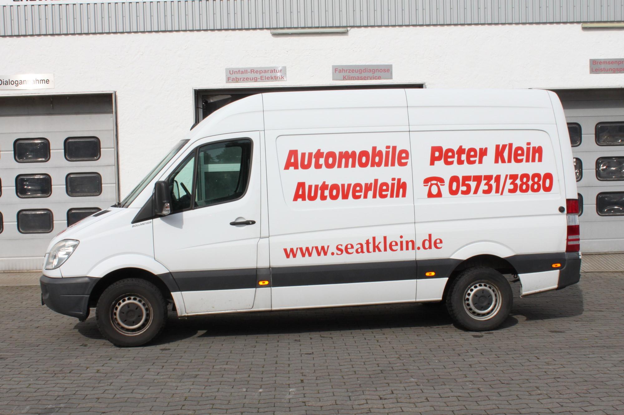 mercedes sprinter transporter 325 automobile peter. Black Bedroom Furniture Sets. Home Design Ideas